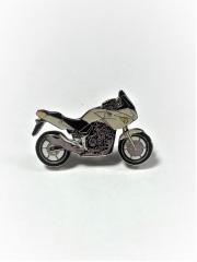 Jelvény Honda CBF 600