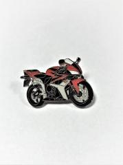 Jelvény Honda CBR 600RR