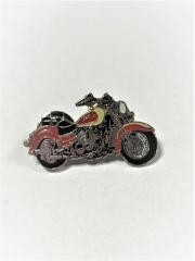 Jelvény Honda Shadow