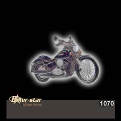 Jelvény Honda Shadow Spirit