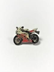 Jelvény Yamaha YZF-R6 06