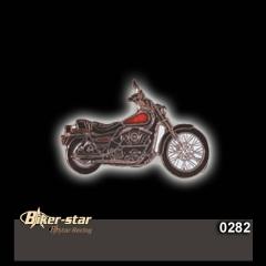 Jelvény Harley-Davidson Low Rider FXLR