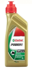 CASTROL POWER1 4T 10W40,1L 4 ütemű motorolaj