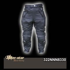 B-STAR protektoros bőrnadrág, 8330