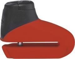 ABUS féktárcsazár BUFFO 305 piros
