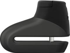 ABUS féktárcsazár PROVOGUE 305 SHADOW Black
