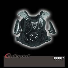 POLISPORT XP2 junior crosspáncél, 80007
