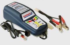 OPTIMATE 4 akkumulátortöltő-regeneráló