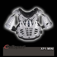 POLISPORT XP1 mini crosspáncél, 8001