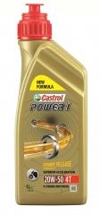 CASTROL  Power 1 4T 20w-50, 4 ütemű motorolaj