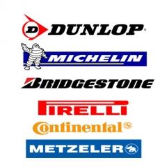 Dunlop, Michelin, Continental, Metzeler, Pirelli és Bridgestone gumiabroncsok nagyker áron