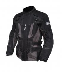 Textil kabát ESQJ EAGLE fekete