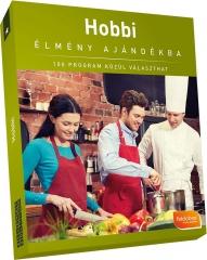 FELDOBOX Hobbi Ajándékdoboz