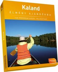 FELDOBOX Kaland ajándékdoboz
