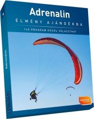 FELDOBOX Adrenalin Ajándékdoboz