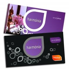 FELDOBOX Harmónia Ajándékkártya