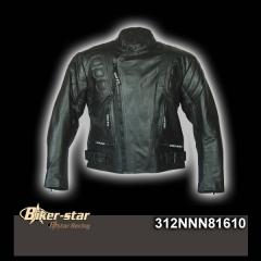 B-STAR bőrkabát Cruiser