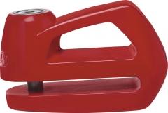 ABUS féktárcsazár Element 290 piros és sárga színben