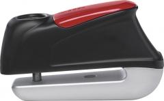 ABUS féktárcsazár Trigger 335 piros és sárga színben