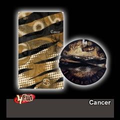 4 FUN csősál Cancer
