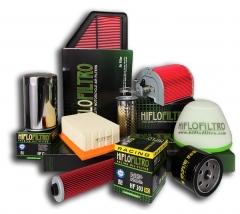 HIFLOFILTRO levegőszűrő, olajszűrő árlista