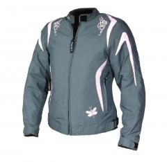 B-STAR GATTACA textilkabát, szürke-rózsaszín