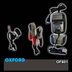 OXFORD akkumulátor töltő-, optimalizáló szett