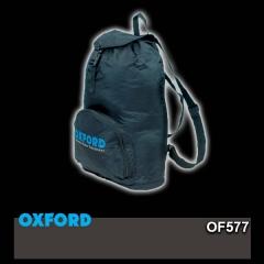 OXFORD textil övtáska-hátizsák
