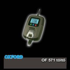 OXFORD akkumulátor töltő