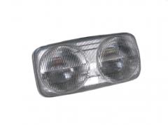 Cagiva Cocis 50 első lámpa