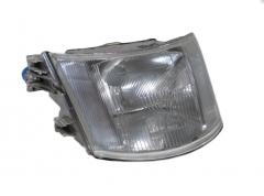 Piaggio Hexagon első lámpa
