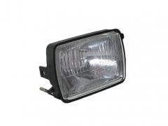 Honda NS 125 RH első lámpa