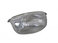 Piaggio Zip első lámpa