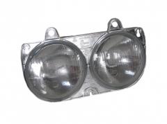 Aprilia AF1 125 replica első lámpa