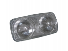 Cagiva 125 első lámpa
