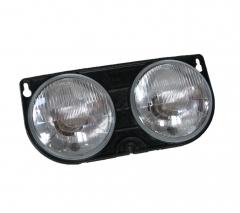 Yamaha TDR 125 első lámpa
