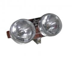 Honda NSR 125R első lámpa