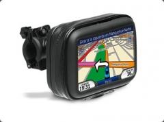 """4RIDE GPS tartó 3-4,3"""" kijelzőméretű készülékhez"""