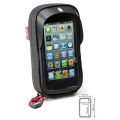 GIVI GPS és telefon tartó