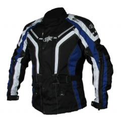 B-STAR ONE WAY textilkabát fekete-kék 4067