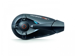 INTRPHONE F4MC Universal Bluetooth-os bukósisak kihangosító Team szett