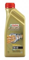 Castrol Edge Titanium FST 5W-40 / 1 literes