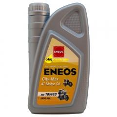 ENEOS CITY-MAX 4T 10W-40, 4 ütemű motorolaj