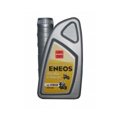 ENEOS CITY-MAX 4T 10W-30, 4 ütemű motorolaj