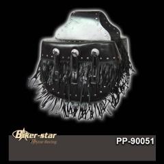 B-Star bőr nyeregtáska PP-90051