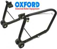 OXFORD motoremelő hátsó
