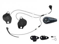 Interphone-F3MC   SCHUBERT spec. Bluetooth kihangosító