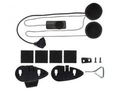 Alkatrész készlet, F5-US-DUAL  (ultra vékony hangszóróval)