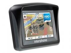GPS BIKE - iGO   Navigáció motorkerékpárra
