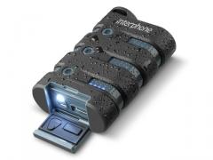 USB powerbank   (9000 mAh)